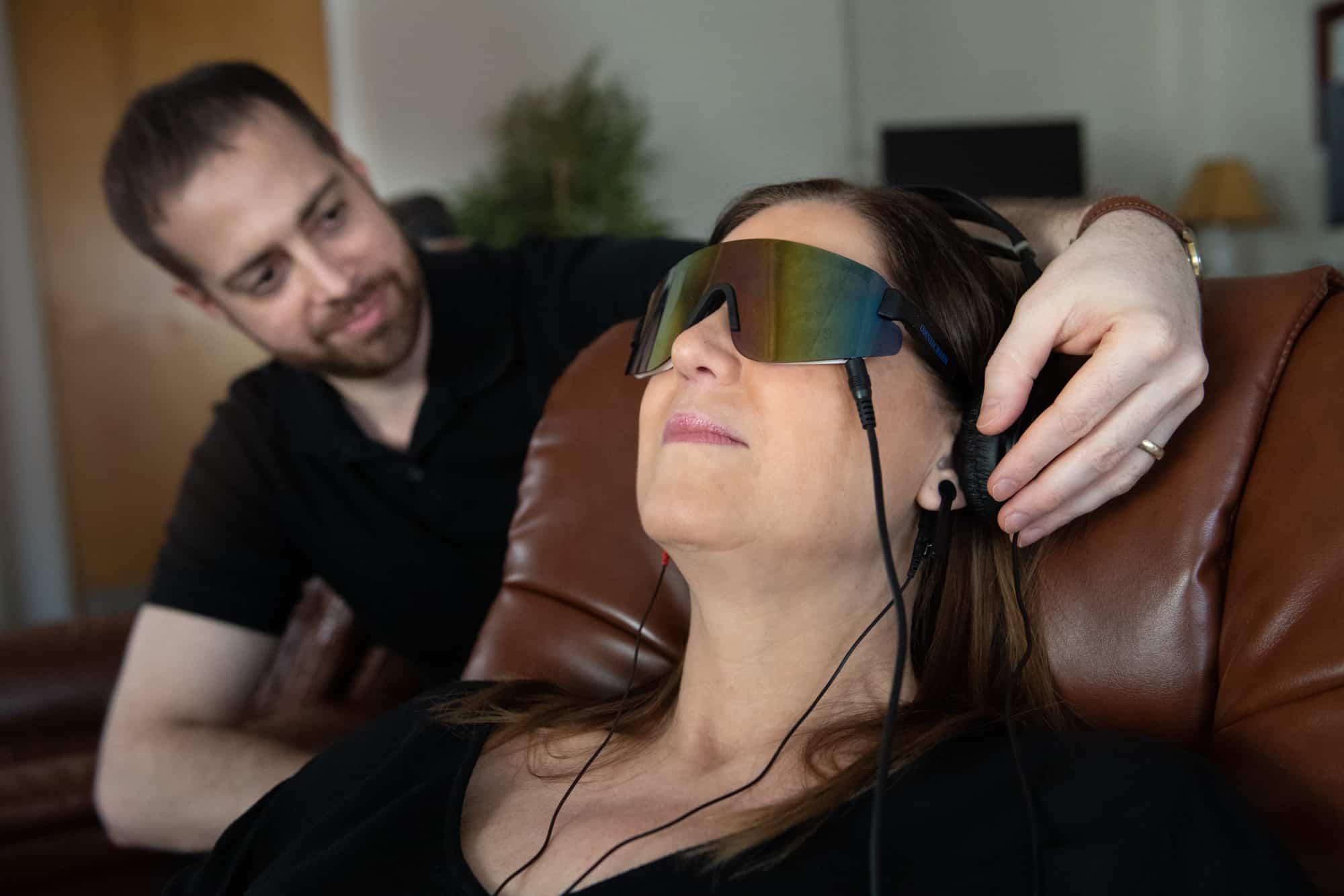 Using NeuroMeditation To Maximize Benefit