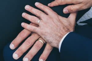 Strengthening Marriage Through Hard Times