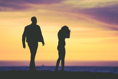 couples after an affair, stressed, needs therapy